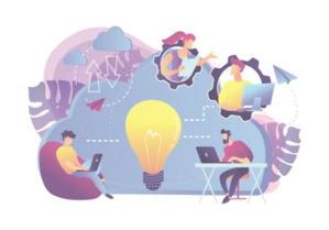 Travail collaboratif