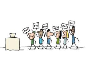 Et si on mettait en place des référendums d'initiatives partagées dans l'entreprise ?