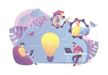 Travail collaboratif & Outils digitaux