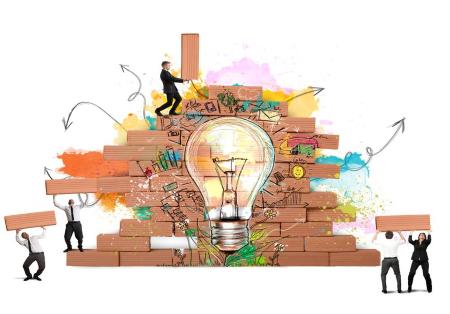 Qu'apporte le design thinking à la méthode Phosphoriales
