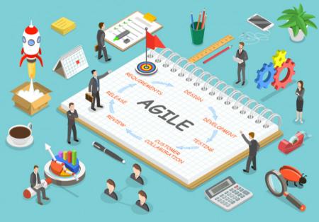 Les 12 Principes du Manifeste agile