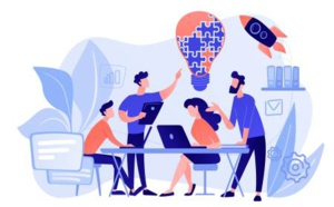 Animer des groupes d'innovation participative dans l'entreprise