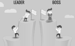 Qui est le leader ?