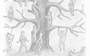 L'arbre à personnage