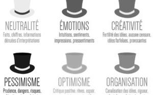 Les 6 chapeau de Bono