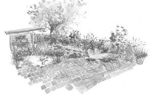 Le jardin des idées