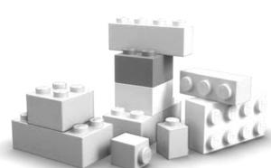 Comprendre les représentations avec Lego