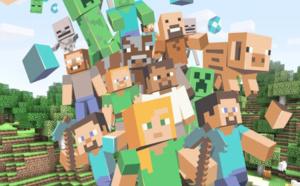 Minecraft prépare aux compétences du XXI ème siècle
