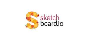 Phosphorer avec Sketchboard Croquis graphiques