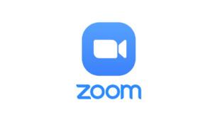 Phosphorer avec Zoom Vos réunions sur un nuage