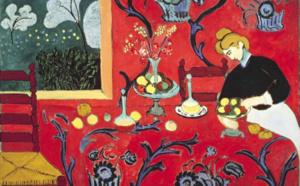 Le processus de création de Matisse