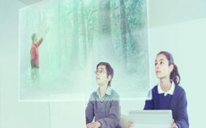 L'apprentissage à l'heure du digital