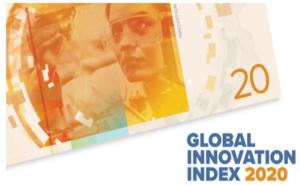 Le classement 2020 de l'innovation dans le monde