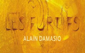 Les imaginaires du Futur avec Alain Damasio