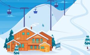 Les fausses solutions des stations de ski face au réchauffement climatique