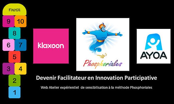 Présentation du parcours de e-formation certifiant à l'innovation participative Phosphoriales