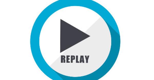 Replay 30 Avril : Webinaire de présentation du parcours  Phosphoriales