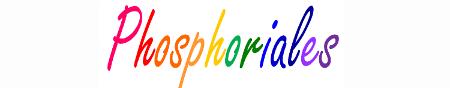 Phosphoriales